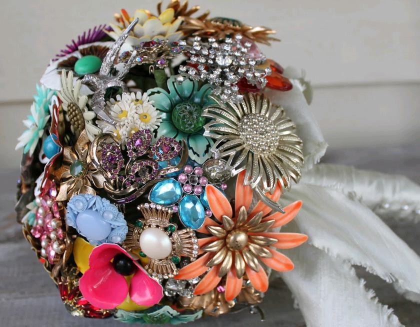 Bridal Bouquets 2014 Bouquet Sposa 2014