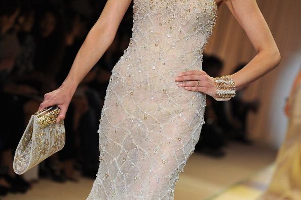 Armani Prive collezione 2014 abiti sposa8