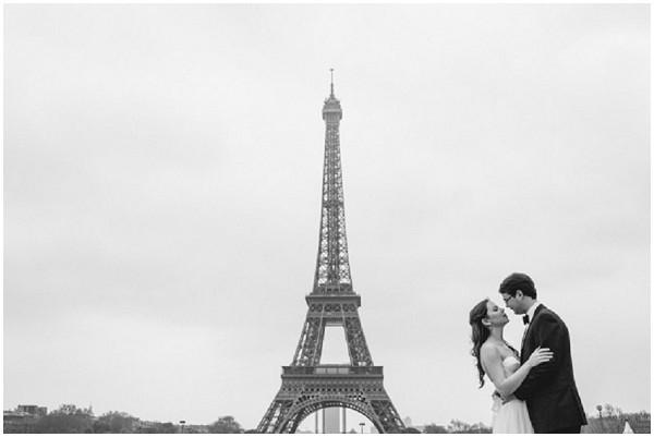 Matrimonio In Parigi : Come ricreare un matrimonio a parigi abiti da sposa