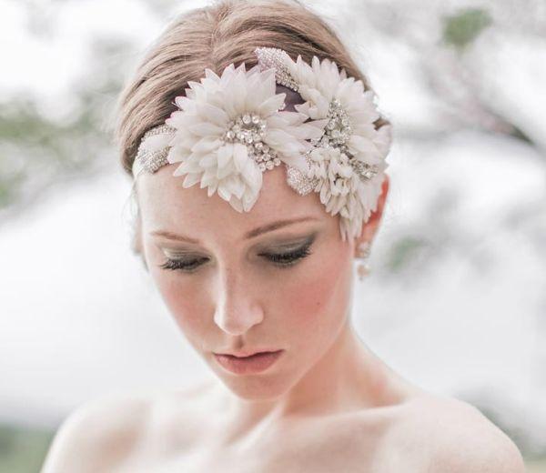 Accessori per capelli sposa verona