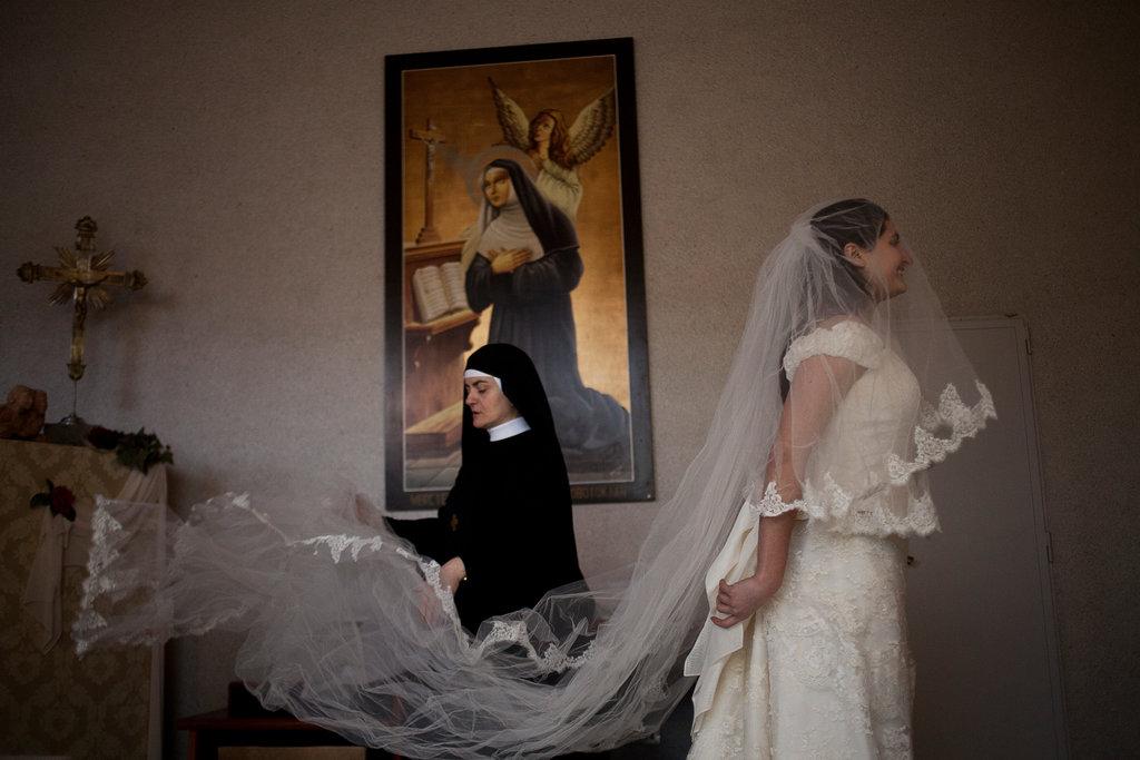 Abiti da sposa umbria