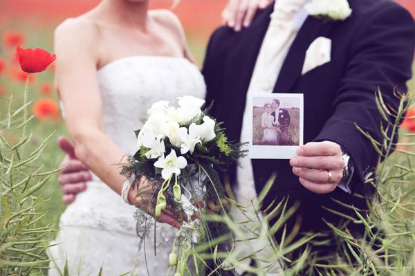 Matrimonio con sponsor