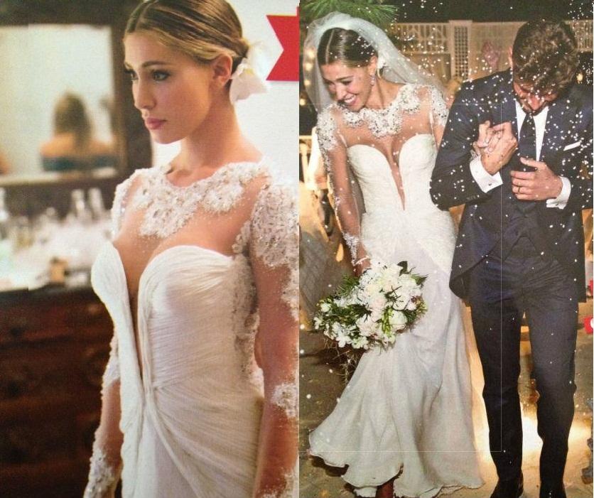 ... di Milano : il caso degli abiti da sposa non pagati  ABITI DA SPOSA