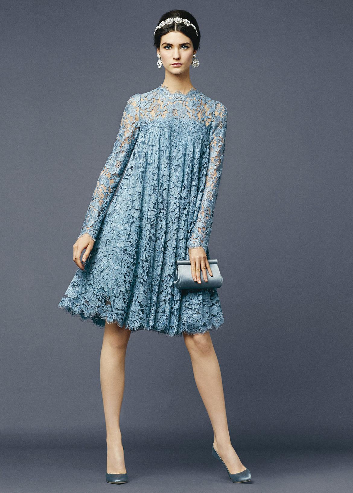 Dolce e Gabbana idee fashion wedding abiti sposa9 ... 0e894d12688