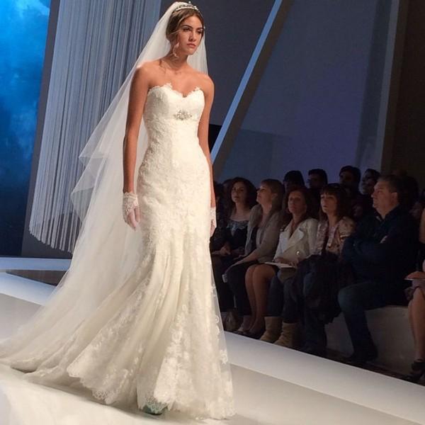 Abiti sposa jolies 2015
