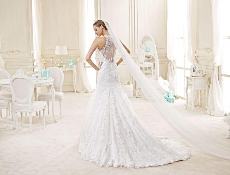 Matrimonio Color Azzurro Polvere : Abiti da sposa azzurro polvere migliore collezione