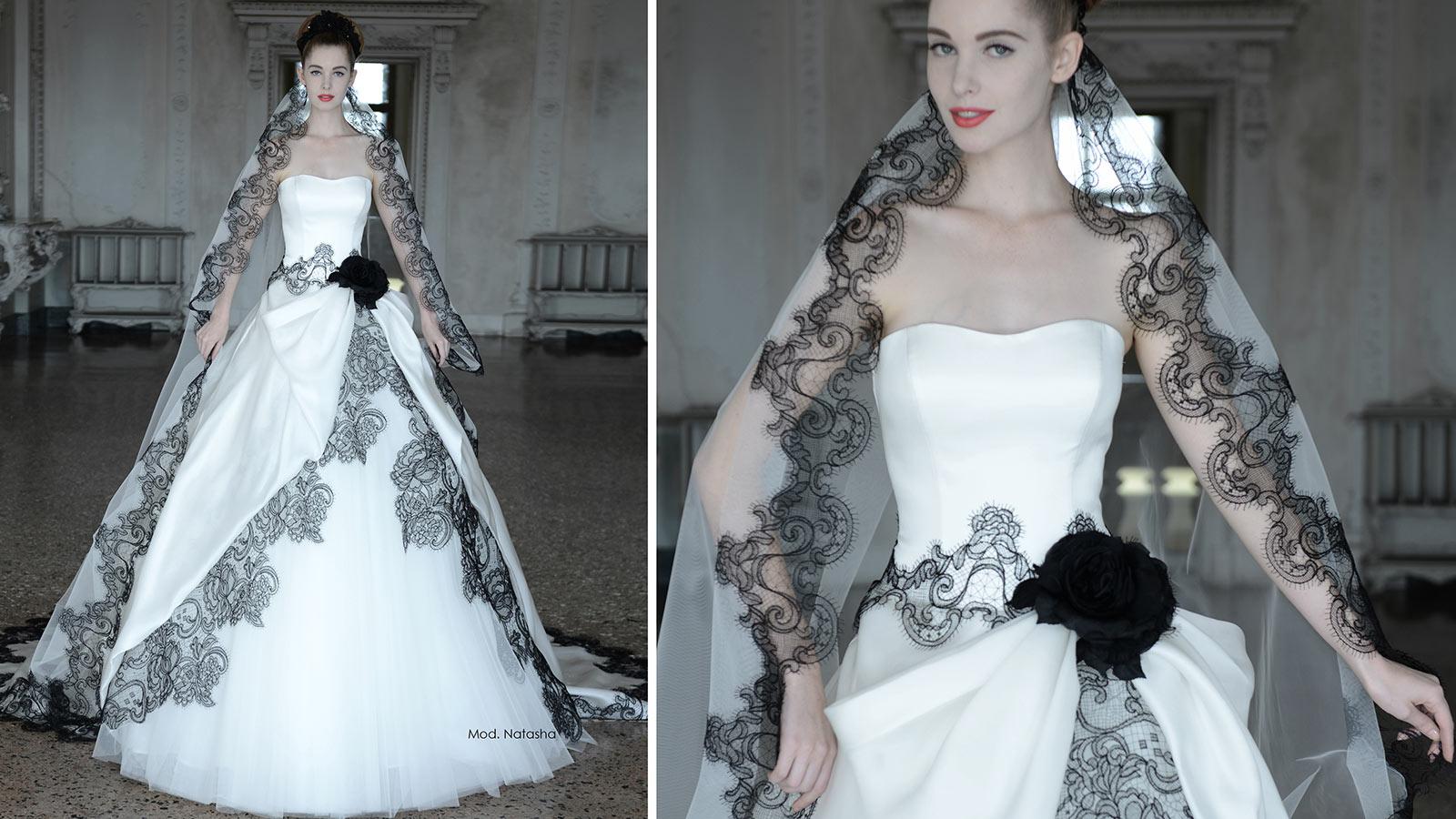 Top Atelier Aimee collezione 2015 abiti sposa (27) | ABITI DA SPOSA NG27