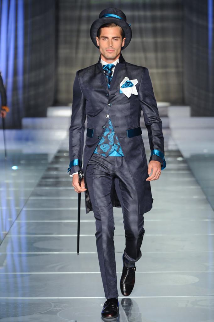 Fashion Matrimonio Uomo : Cleofe finati by archetipo collezione abito sposo e
