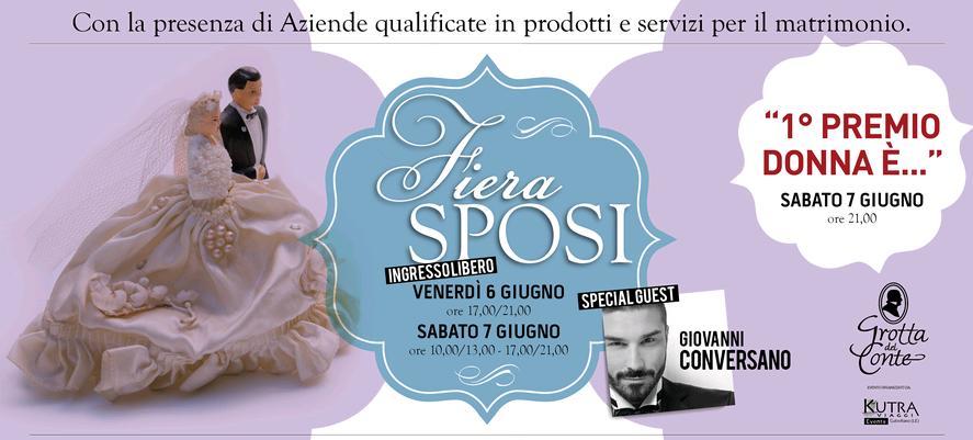 Premio Donna Fiera Sposi 2014 Castro Marina1