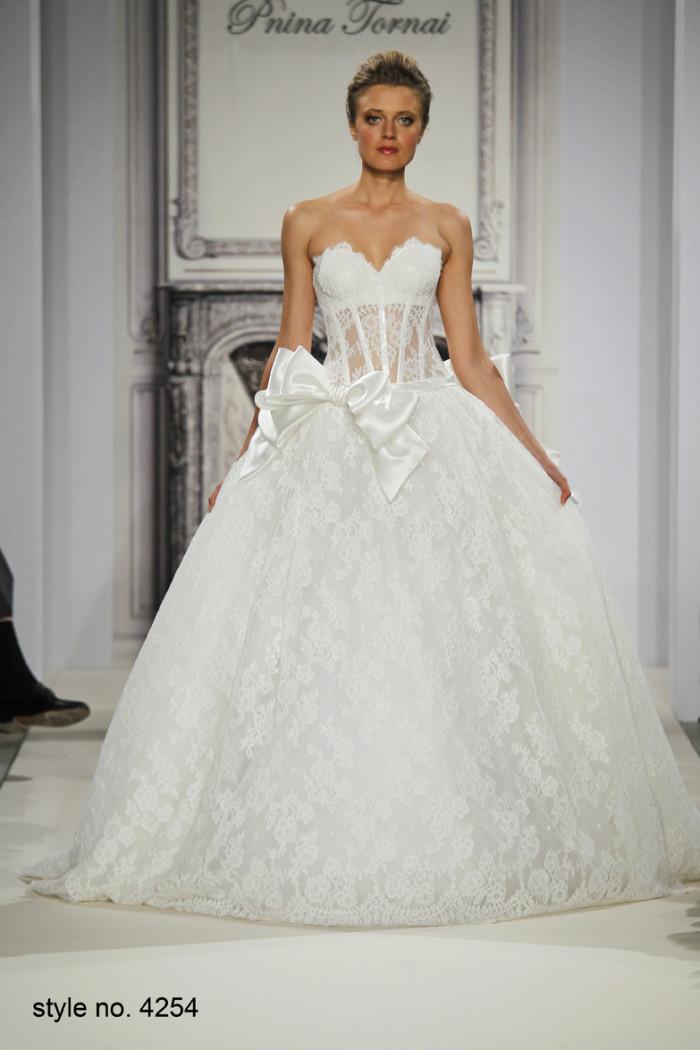 Collezioni abiti da sposa inverno 2016