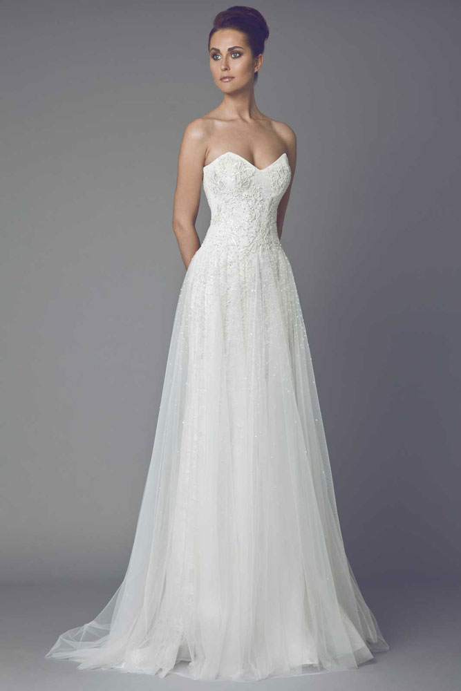 Modelli abiti sposa
