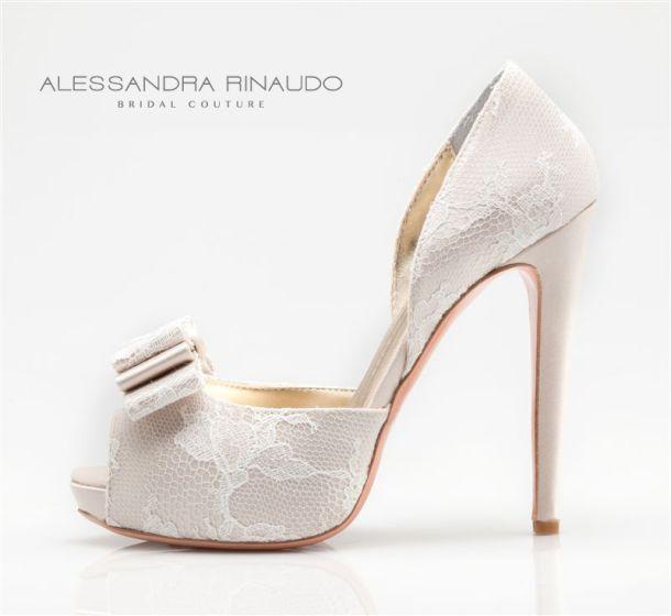 Carlo Pignatelli Wedding Shoes