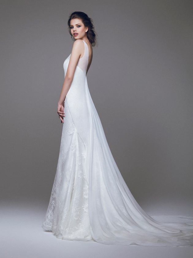 Blumarine : una collezione 2015 di abiti da sposa ...