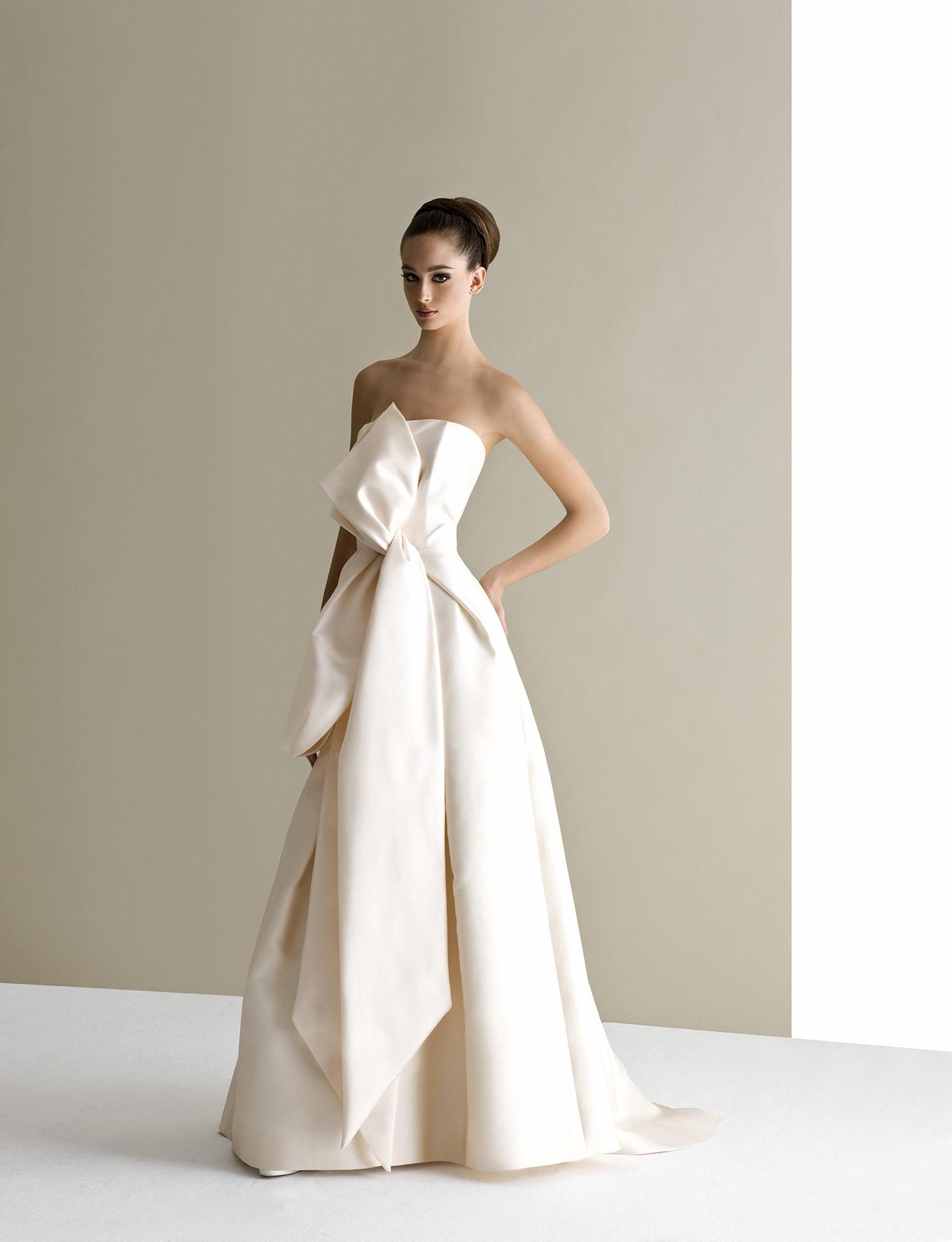 abbastanza Antonio Riva collezione 2015 abiti sposa9 | ABITI DA SPOSA GU06