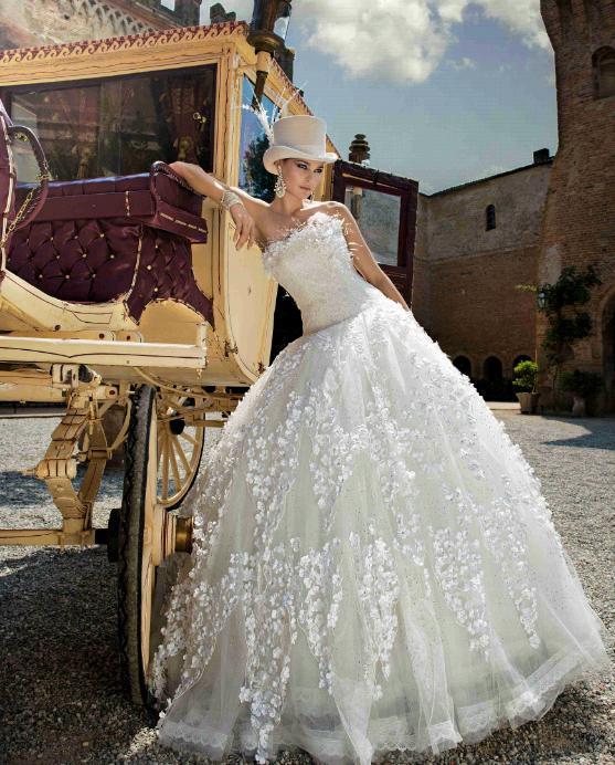 Abiti da sposa corso regina torino