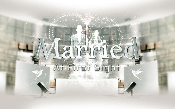 Matrimonio a prima vista Sky Uno