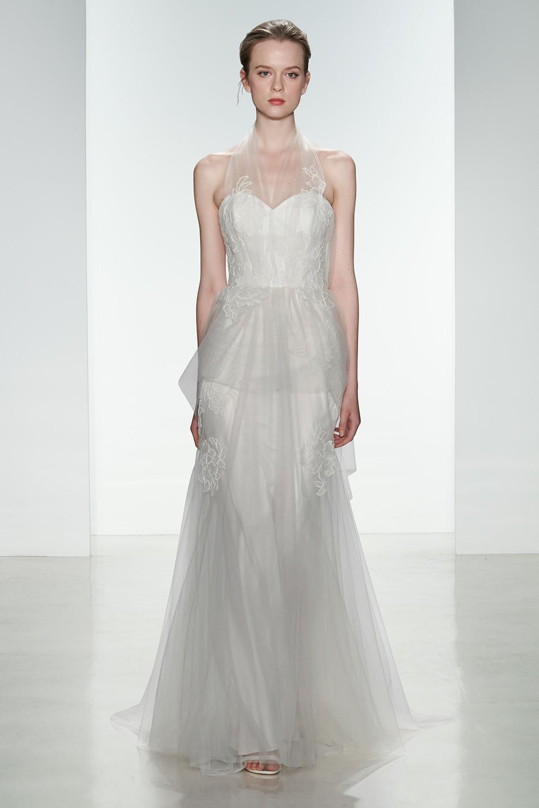 Christos abito da sposa