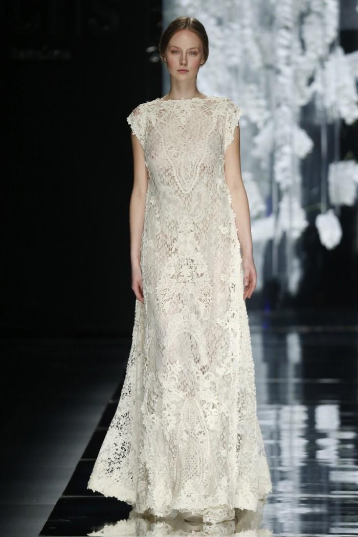 09557ed78d90 Abiti Quinto Decimo » In evidenza beautiful moda alta sposi ...