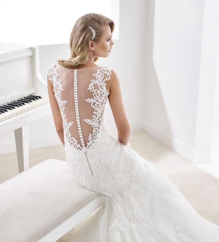 Nicole Spose   la collezione Jolies 2016 di abiti da sposa  022ad289fb6