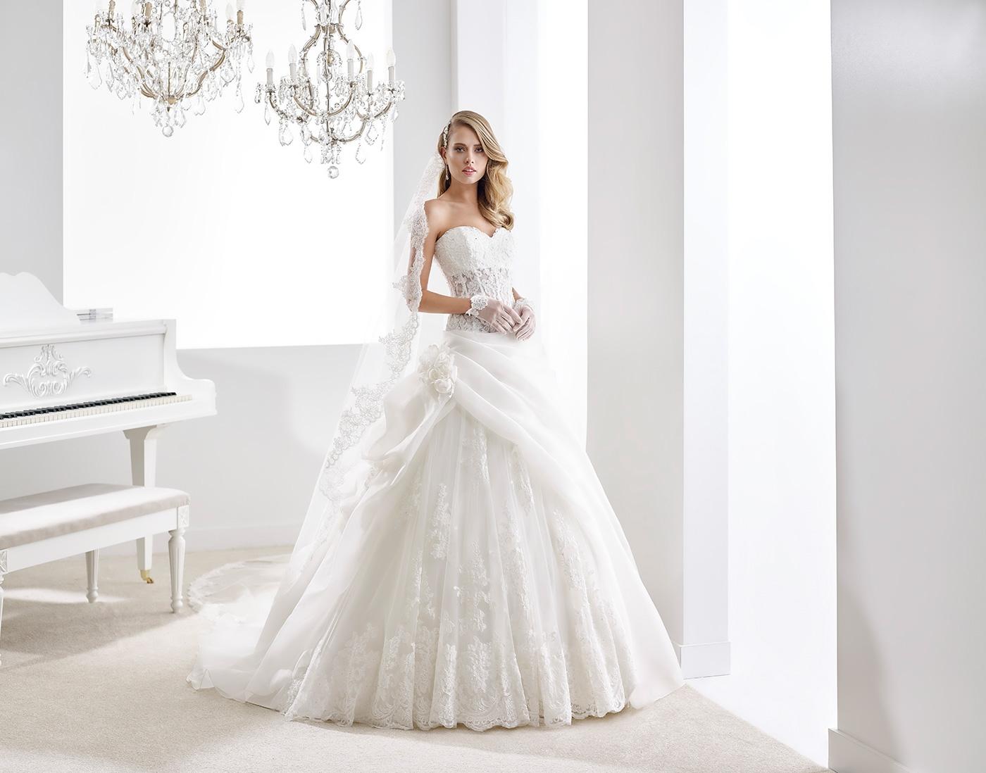 Abiti sposa jolie
