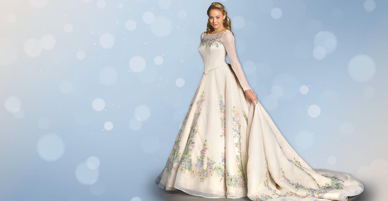 Il vestito di cenerentola testo