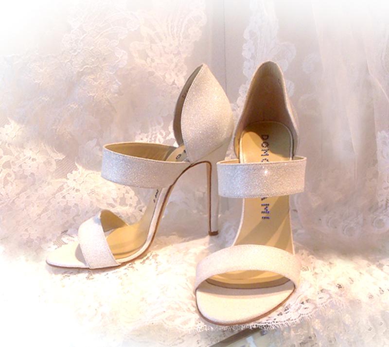 Domo Adami collezione 2016 scarpe sposa
