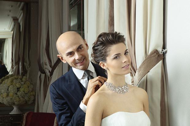 Enzo Miccio consigli gioielli sposa matrimonio