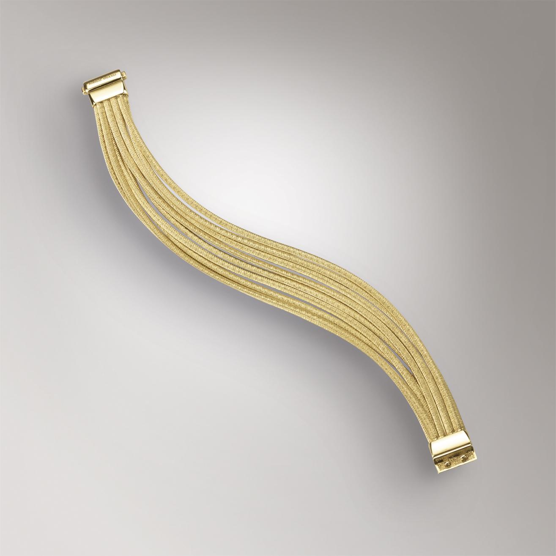 Gioielleria Soprana bracciale collezione Il Cairo Marco Bicego