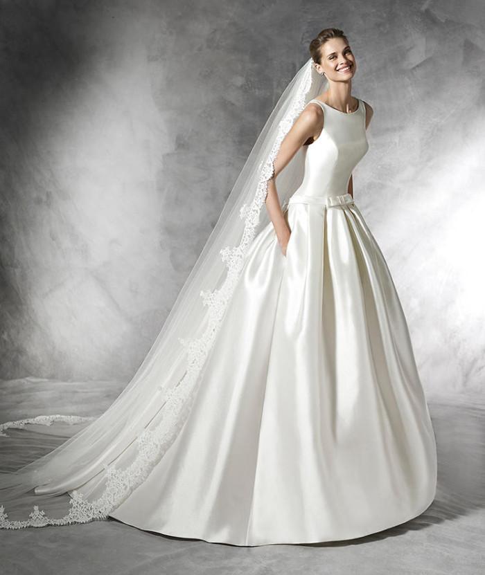... abiti da sposa 2016 dell'omonima collezione  ABITI DA SPOSA