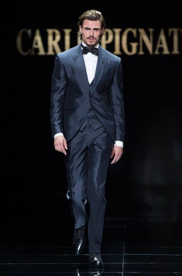 Abito Matrimonio Uomo Pignatelli : Carlo pignatelli collezione abito sposo cerimonia