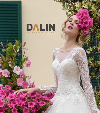 2016 DalinSquisite Nuova Premesse Della Collezione Di Atelier dBoexC
