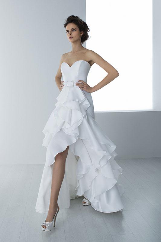 339863323fee Egò Spose di Valentini : la collezione 2016 di abiti da sposa tra classico  e moderno | ABITI DA SPOSA