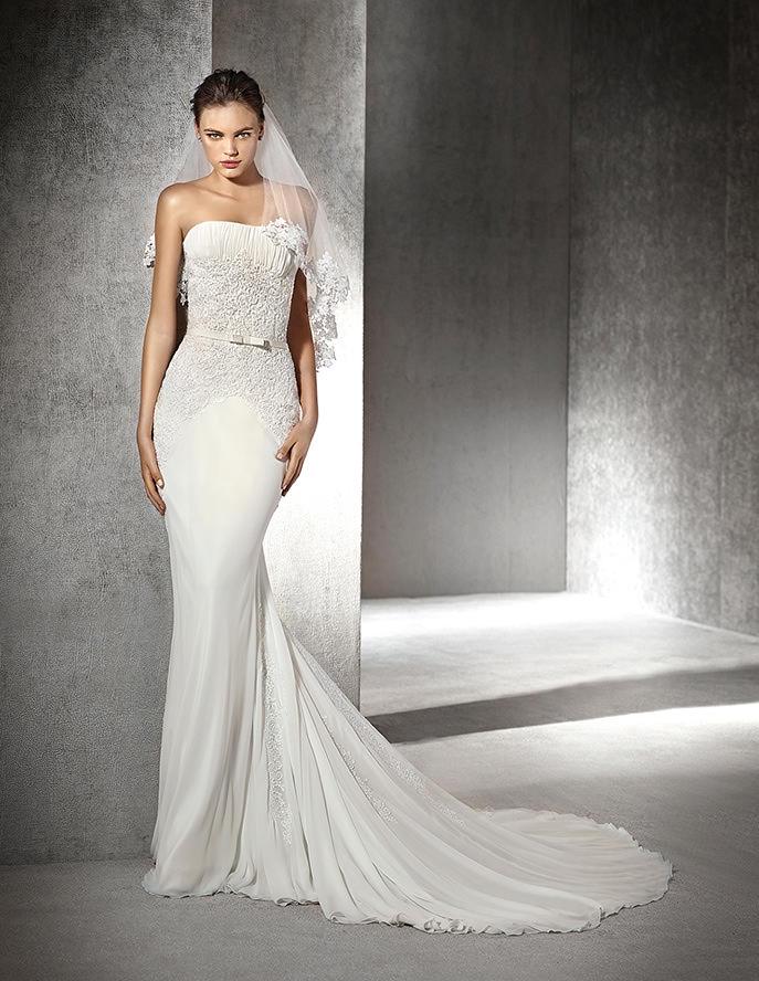 Quanto costa un abito da sposa giovanna sbiroli  Blog su abiti da ...