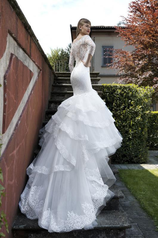 Prezzi abiti da sposa valentini  Blog su abiti da sposa Italia