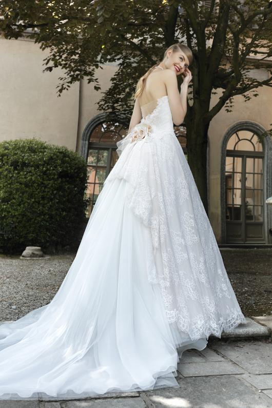 6dab9b183053 Valentini Spose   la collezione Couture 2016 di abiti da sposa ...