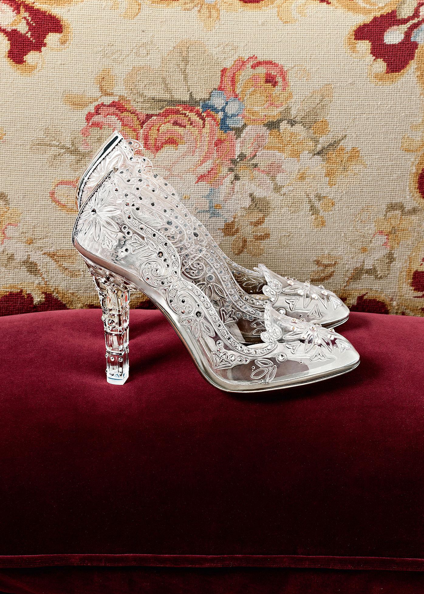 Femminili GabbanaScarpe Trasparenti Nome Sposa Dolce E Da In iPOkXZu