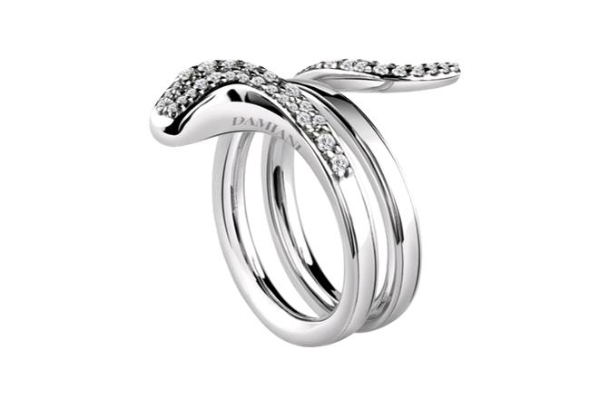 Gioielleria Soprana collezione Eden Damiani anelli1
