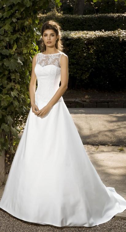 51a5169dad61 Gritti Spose   il romanticismo raffinato e seducente della ...