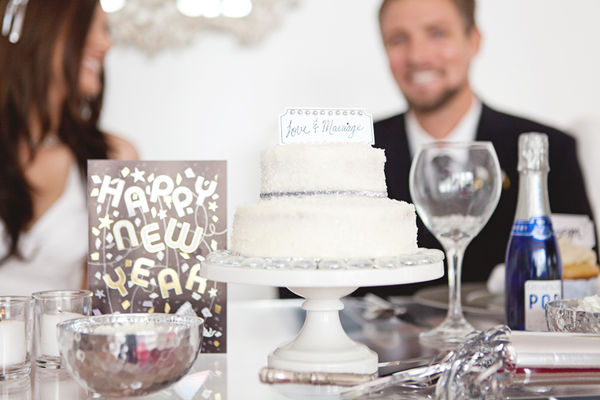 Wedding auguri
