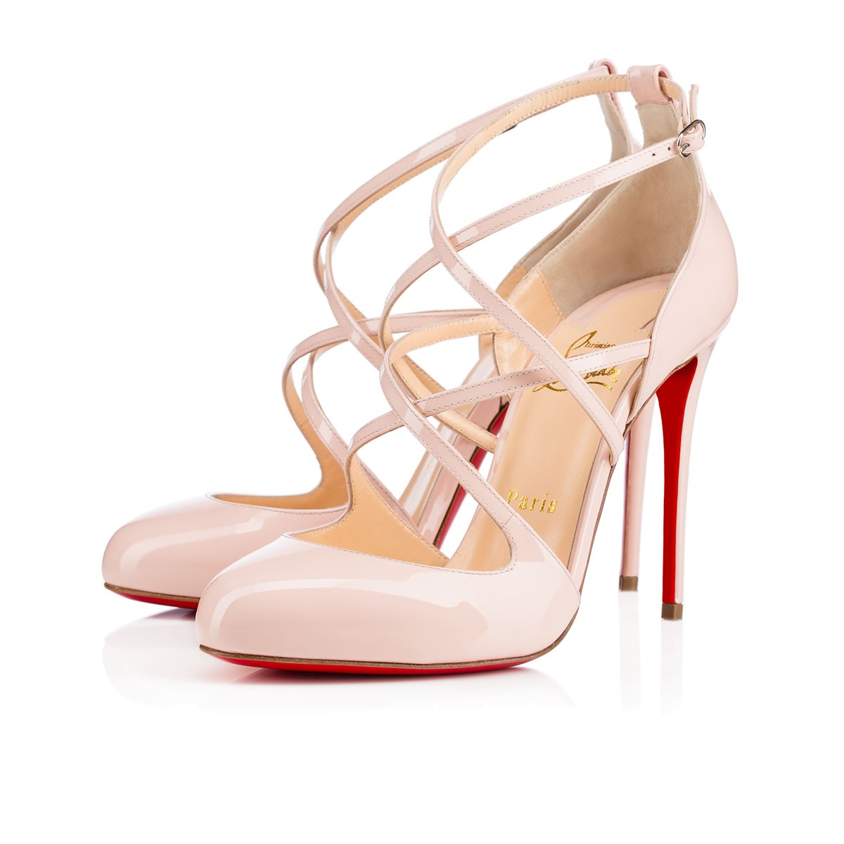 christian louboutin come si pronuncia