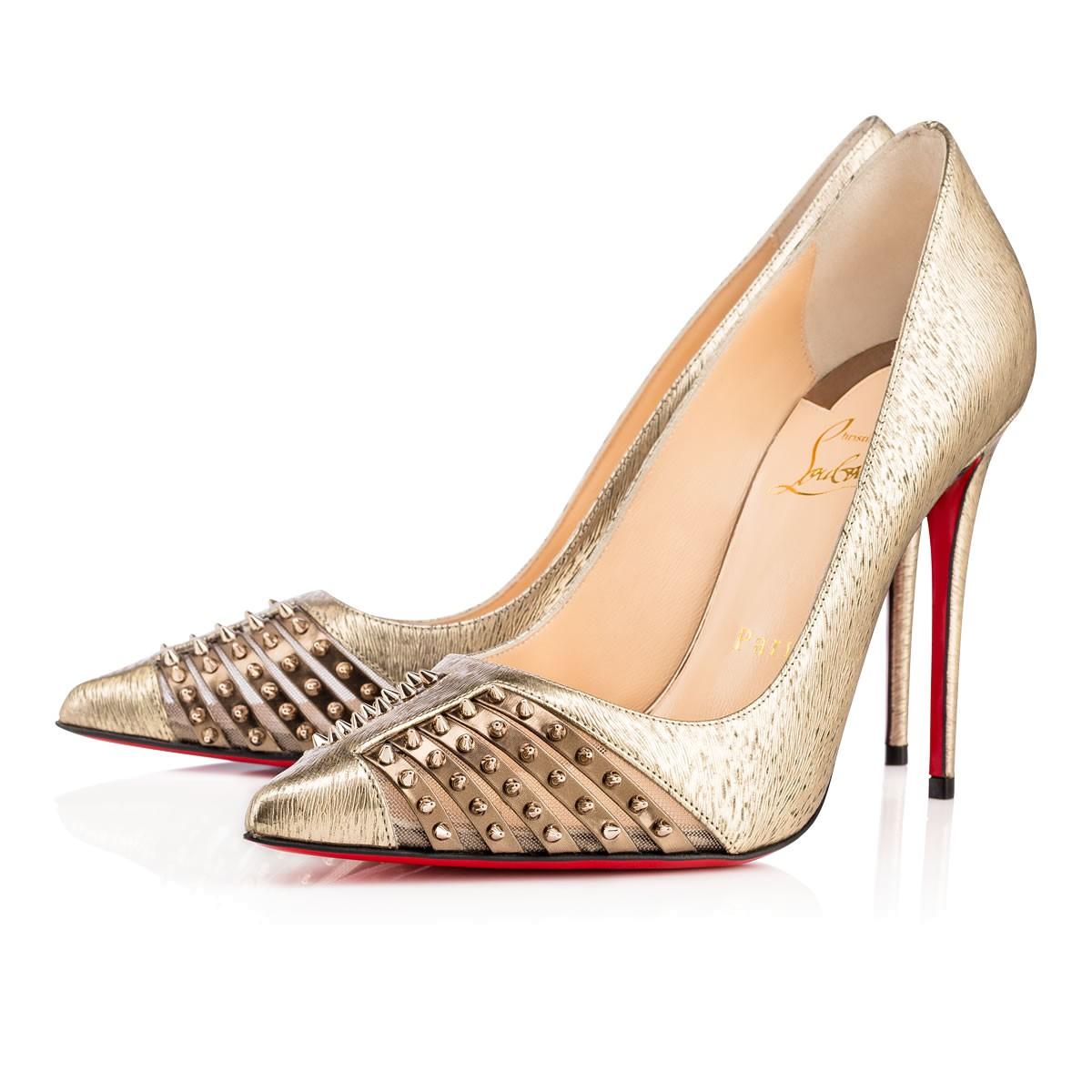 scarpe louboutin 2016