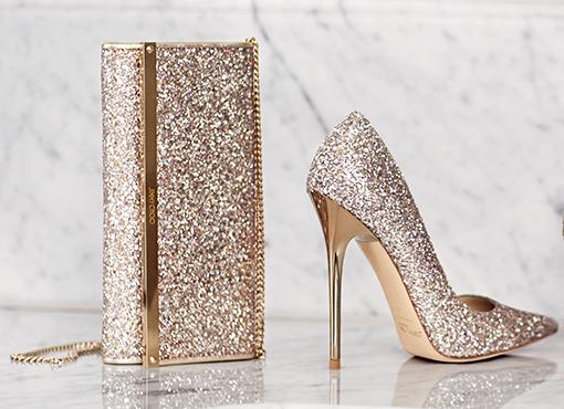 Jimmy Choo collezione 2016 scarpe sposa1  b8dbe552d45