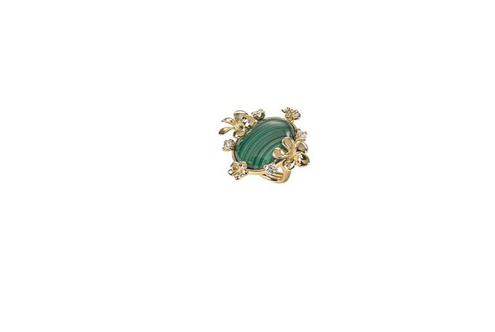 Gioielleria Soprana anello sposa collezione Misis Art1