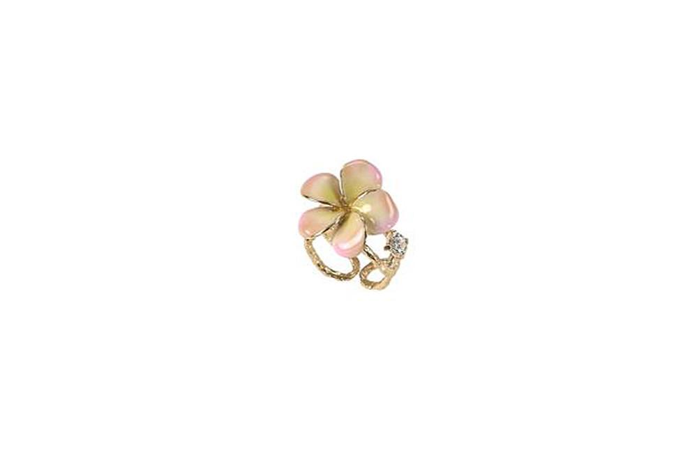 Gioielleria Soprana anello sposa collezione Misis Art2