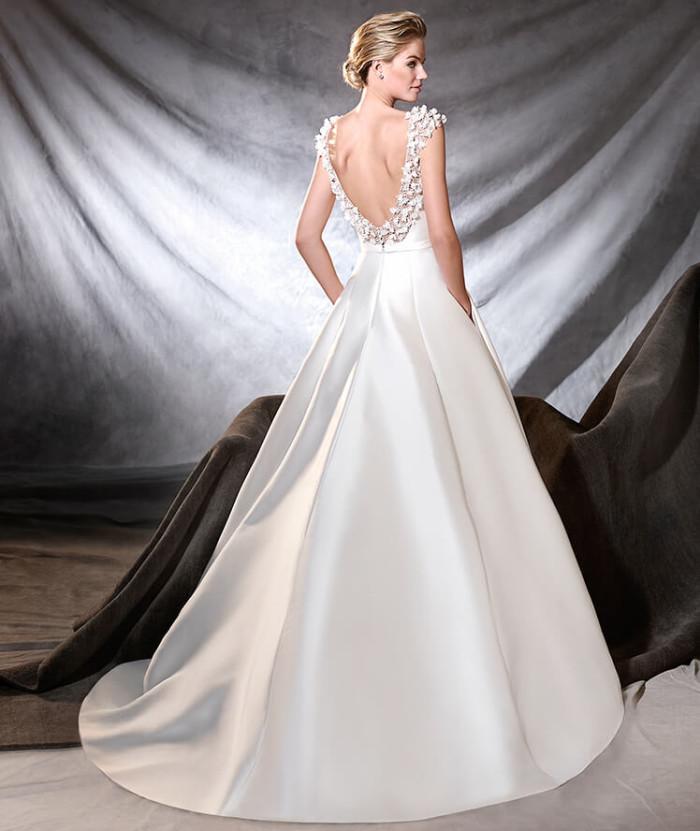 Ofelia abiti da sposa milano  Blog su abiti da sposa Italia