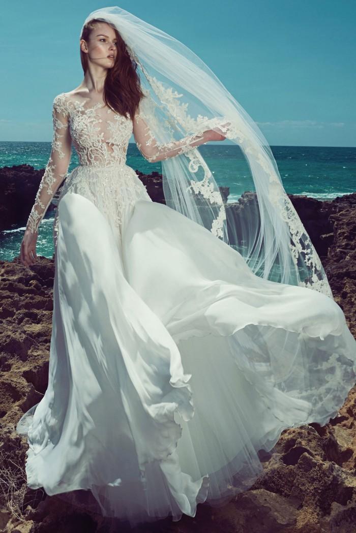 Abiti da sposa haute couture