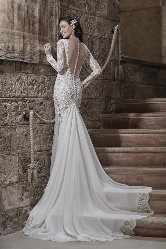 838251103116 La collezione Graziana Valentini 2017 è l apoteosi di un glamour esclusivo  nell ambito del settore wedding