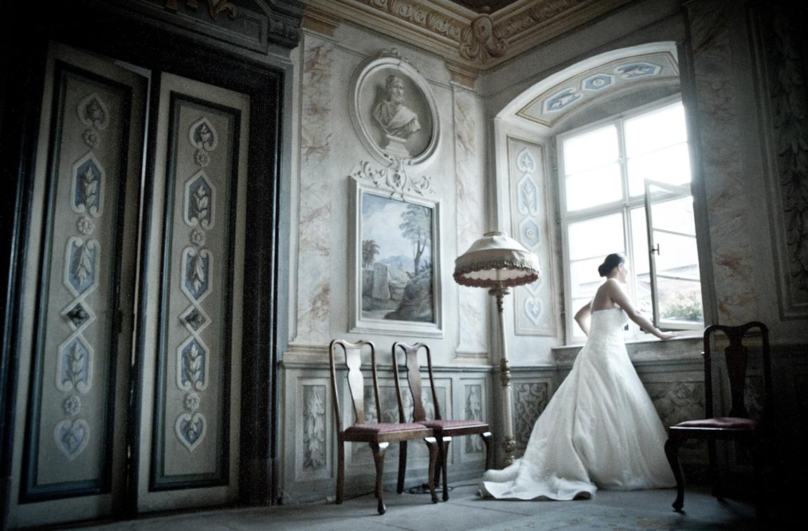 Location nozze villa o ristorante