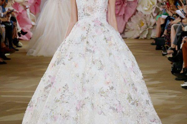 Ines di Santo collezione 2017 abiti sposa1