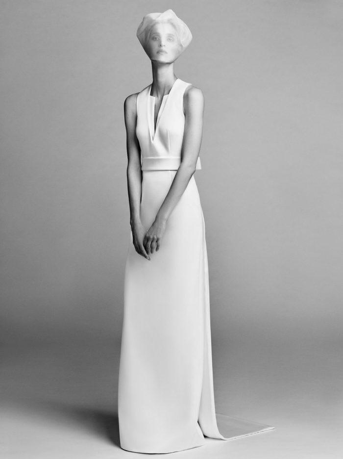 La collezione Viktor   Rolf 2017 è un inno all Haute Couture più esclusiva dd71a9e86882